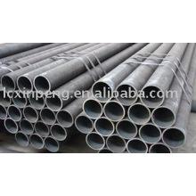 Tubulação de aço sem emenda expandida quente