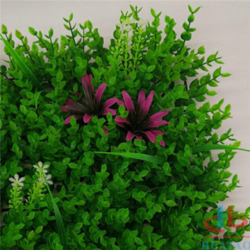 Wholesale Greenery Artificial Hanging Plants Untuk Dinding Bunga
