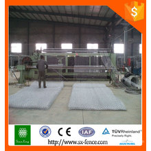 Gabion box/galvanized hexagonal wire netting