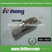 FC / UPC Atténuateur optique type femelle à femelle