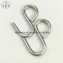 Customized Hook /S Type Hook with High Quality