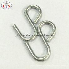 Подгонянный крюк /крюк Тип S с высокое качество