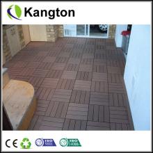 DIY intertravamento impermeável WPC Flooring (revestimento WPC)