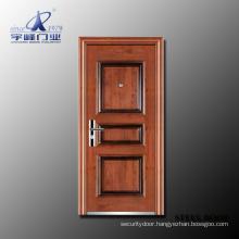Iron Single Door Design