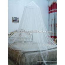 Простые и удобные подвесные навесы для двуспальной кровати или односпальной кровати
