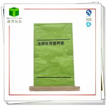 Kundenspezifische Naht Untertasche für Nährstoff