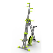 Good Quality for Total Body Workout Climber Machine Fitness Total Body Workout Fitness Climber export to Tokelau Exporter