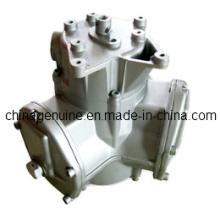 Zcheng grande medidor de fluxo Zcm-100