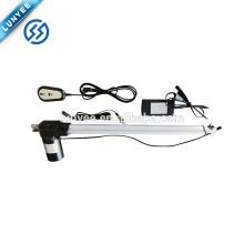 Actuador linear eléctrico de los usos 800-6000N App12v con el interruptor de límite
