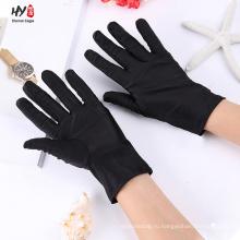 Изысканный простой ювелирные перчатки для продажи