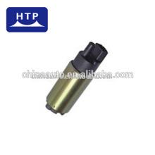 Pompe de carburant de pièces de moteur diesel automatiques de longue durée de garantie pour la liste de prix de Bosch
