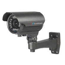 600tvl Wdr Varifocal Lens and Waterproof Bullet Camera