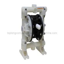Pompe à membrane pneumatique à pompe à membrane pneumatique