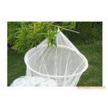 Décorer la moustiquaire des filles