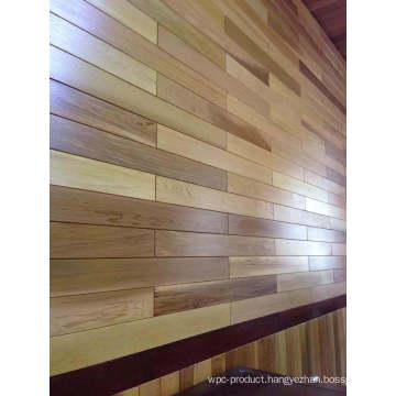 Red Cedar Wood Cladding