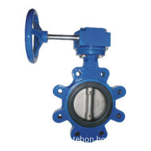 Lug Butterfly Valve without Pins B