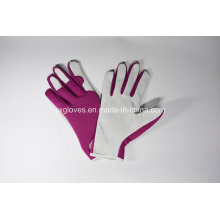 Driver Glove-Working Glove-Leather Glove-Work Glove-Industrial Glove