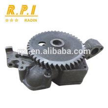 Pompe à huile moteur pour MAN OP3009 OE NO. 51.05100-6155 / 6008/6134