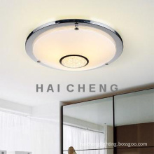 European style glass crystal ceiling light
