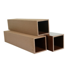 High quality reasonable price wpc pavilion wood for outdoor garden decoration material