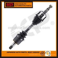 Pièces de rechange arbre de transmission flexible pour Mitsubishi Pajero V73 MR453383
