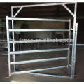 Bar Livestock Steel Panels As Poultry Farming Equipment for Cattle Horse Or Goat Yard