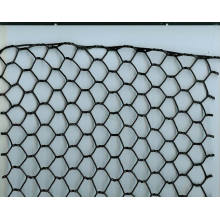 Galvanized-Chicken Hexagonal Wire Mesh