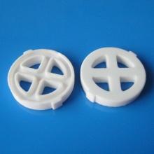 Керамическое уплотнение в сантехническом фитинге