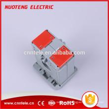 Transformateur de courant de type CP CP62-20 Transformateur de courant basse tension d'exportation