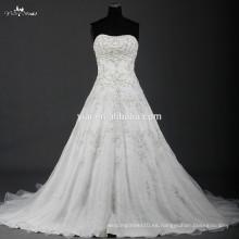 RSW826 hermosos paquistaníes vestidos de novia de lujo
