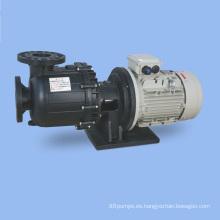 Bomba centrífuga horizontal autocebante serie HD 5-10HP