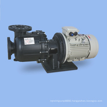 HD 5-10HP Series Self-priming Horizontal Centrifugal Pump
