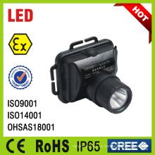LED linterna prueba de explosión