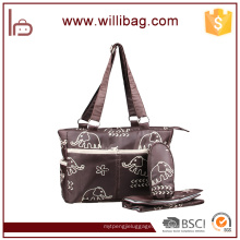 Atacado foldable bebê sono fralda sacos multifuncional saco, saco da mamãe