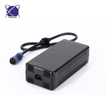 48 Volt AC DC Power Supply 6A with PFC
