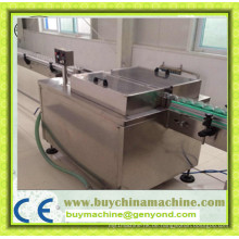 Marmeladenglas-Flaschen-Waschmaschine