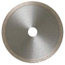 Diamond Continuous Rim Lapidary Glass Blade