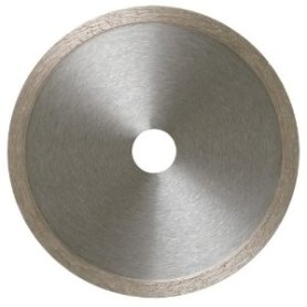 Economical Sintered Continuous Rim Blades