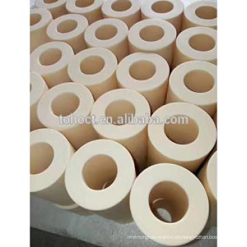 Buje de cerámica del pistón de cerámica de la alta precisión de la alúmina Zirconia