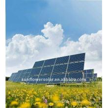 Módulo de paneles solares policristalinos de 230 vatios
