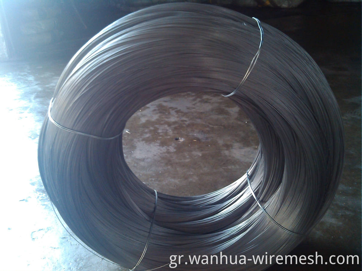 3.0mm Galfan Steel Wire Strand (1)
