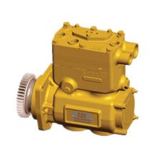 Compresor de aire para Excavadora Cat 320b