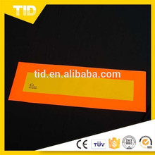 Vehicle reflective Marking Board for transportation equipment,safty signs