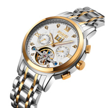 Diamond watch M029 private label automatic watch new type watches for men