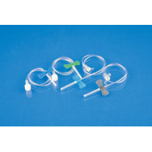 Medical Disposable Scalp Vein Set (CE)