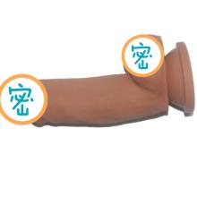 Ce-Zertifizierung Hot Sex Glasspielzeug Dildo für Damen