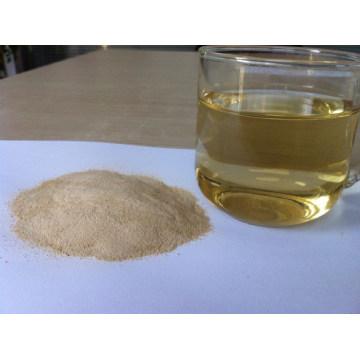 Poudre chélatée de Ca d'acide aminé (Ca 10%, 15%, acide aminé 25%, 60%, 80%)
