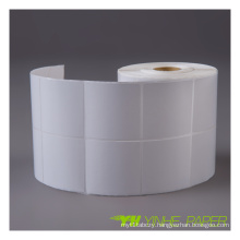 Cast Coated Sticker Paper for Label Printing