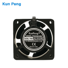 AC 110v 120v 60*60*30 compact axial cooling fan