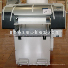 ZX-A2L80 digital flatbed T shirt printing machine